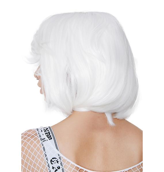 Rockstar Wigs Tallulah Wavy Bob Wig