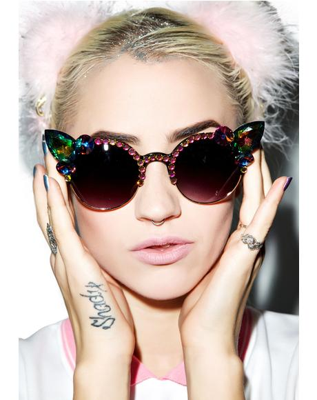Tilly Sunglasses