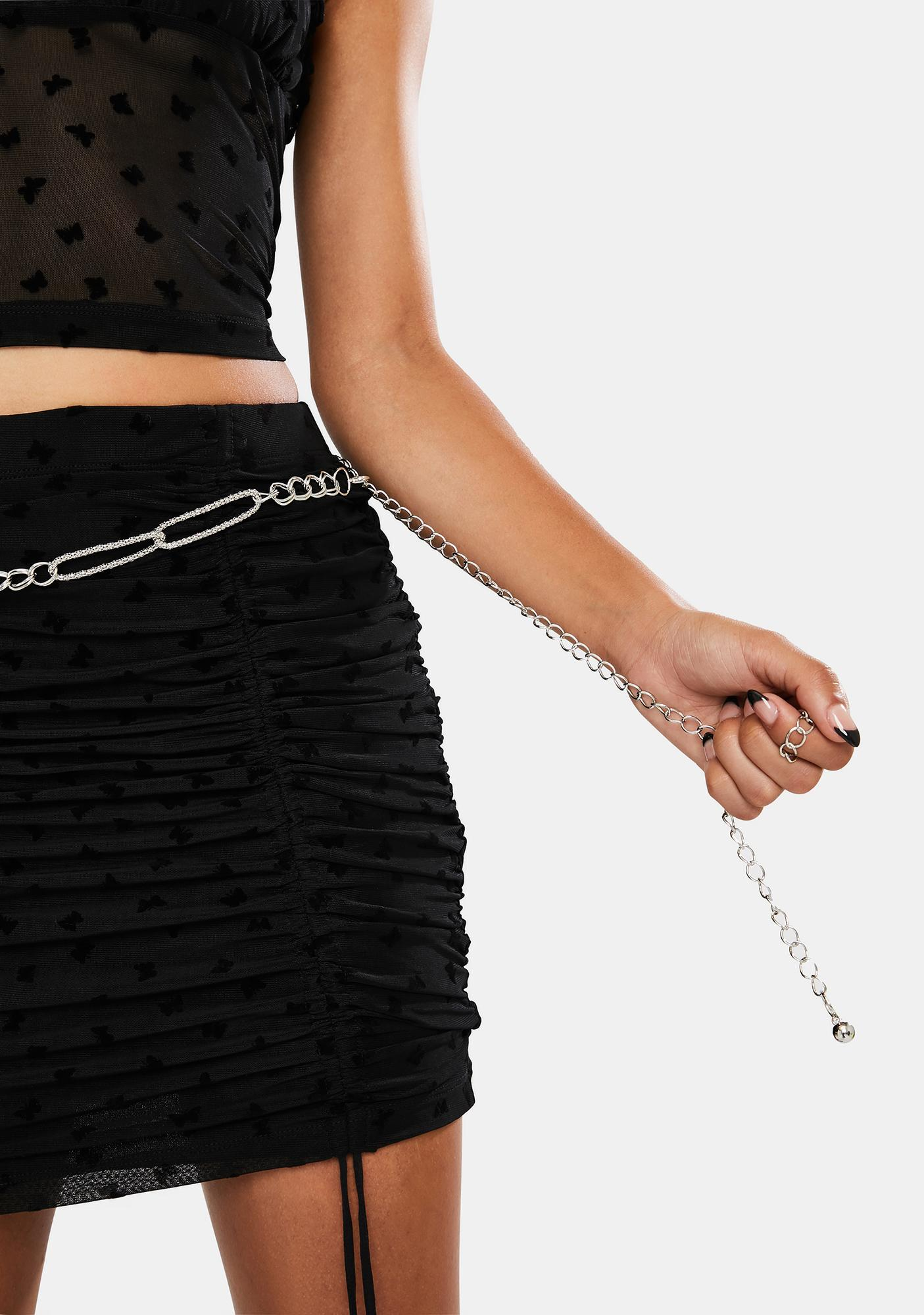 Let's Link BB Chain Belt