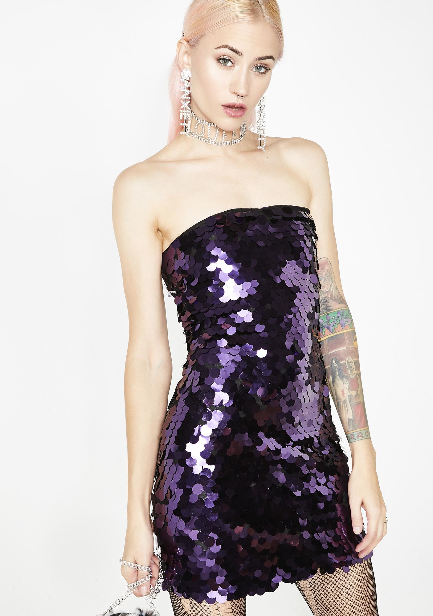 Motel Breena Dress