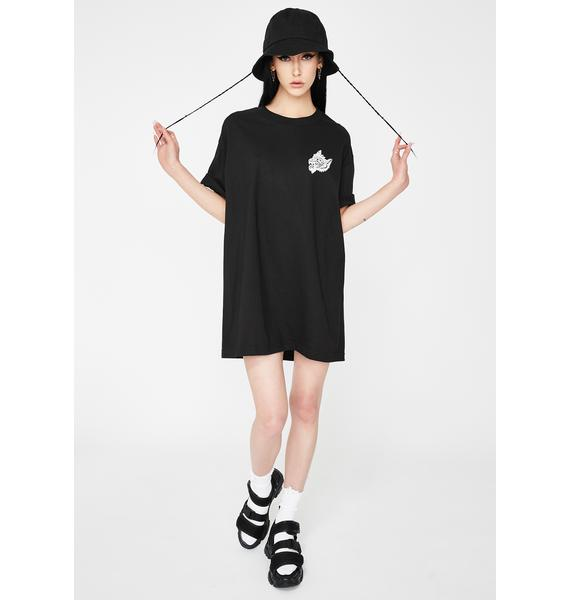 Lurking Class Opinions Graphic Tee