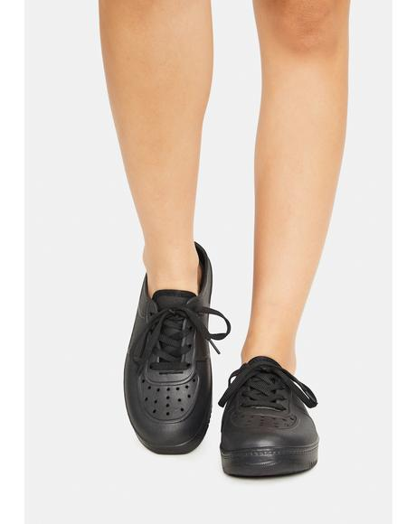 What I Want Slip On Sneakers