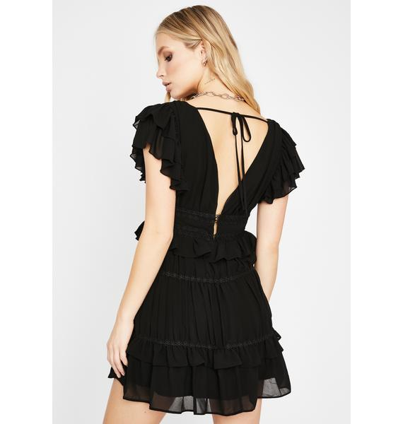Chic Confessions Mini Dress
