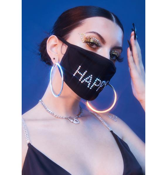 Cheer For Urself Mask