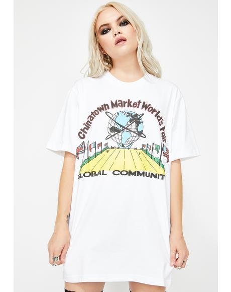 World Fair Graphic Tee