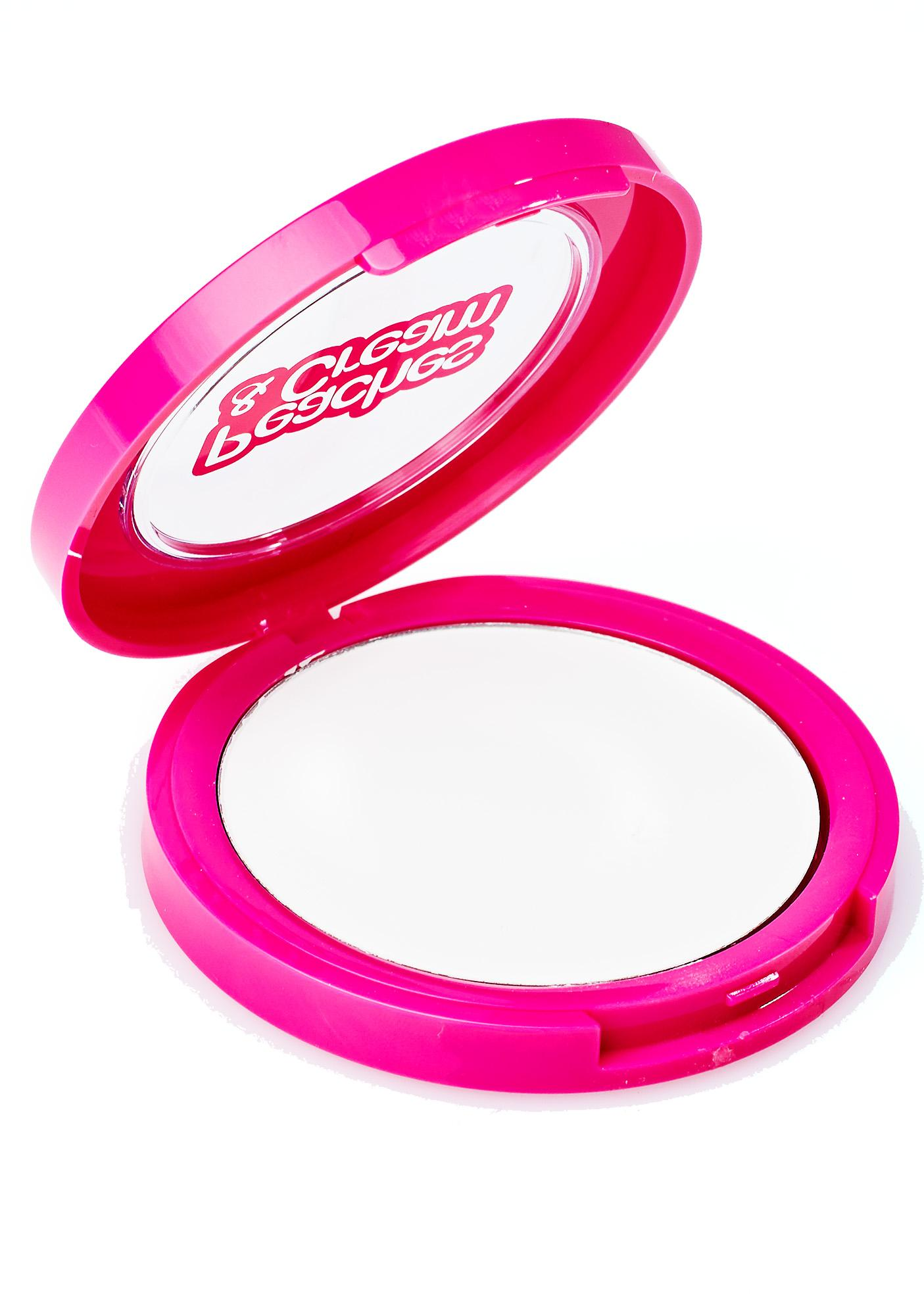 Peaches & Cream Setting Powder