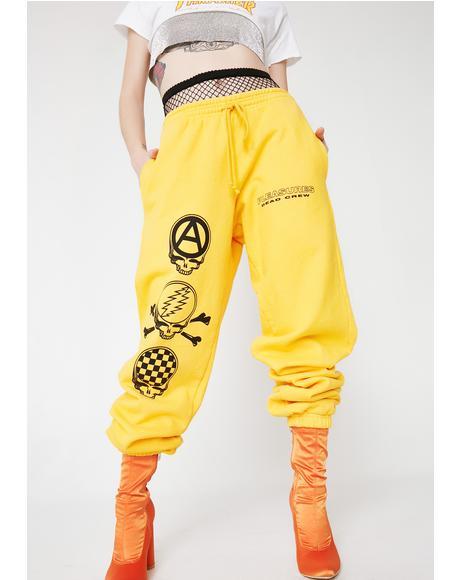 Dead Crew Premium Sweatpants
