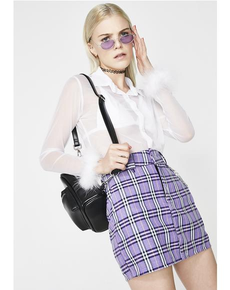 Daphne Chain Skirt
