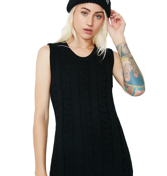 Stussy Strand Chain Dress