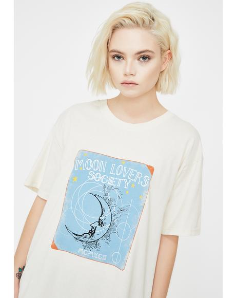 Astrology Graphic Tee