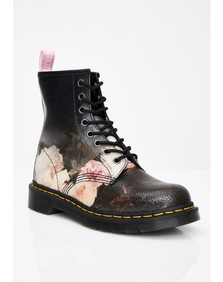 1460 Power Corruption N' Lies Boots