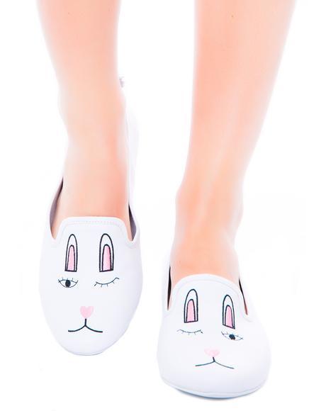 Bunny Lavish Flat