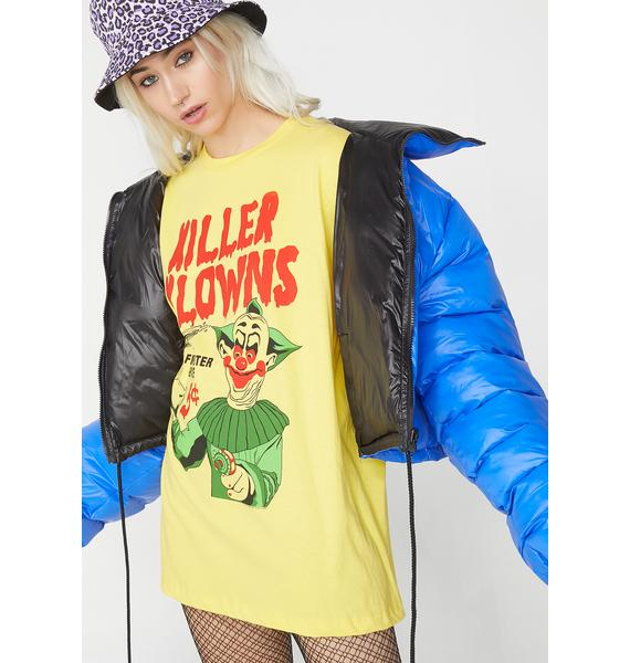 Impact Kill You All Graphic Tee