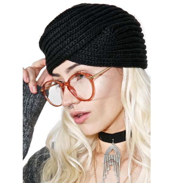High Street Knit Cap