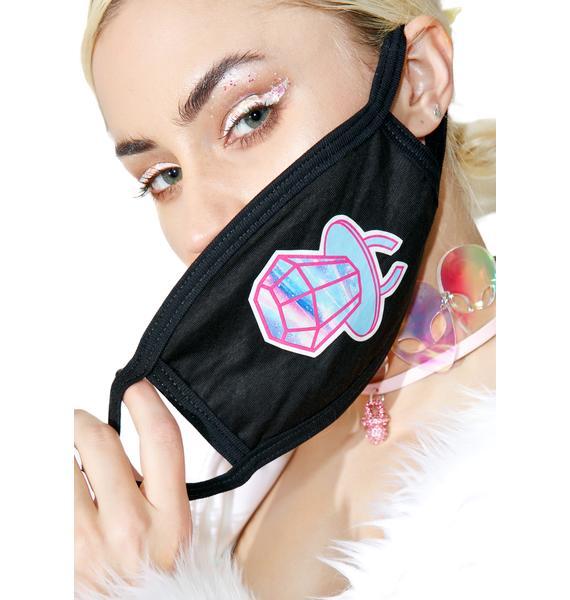 Cutie Pop Face Mask