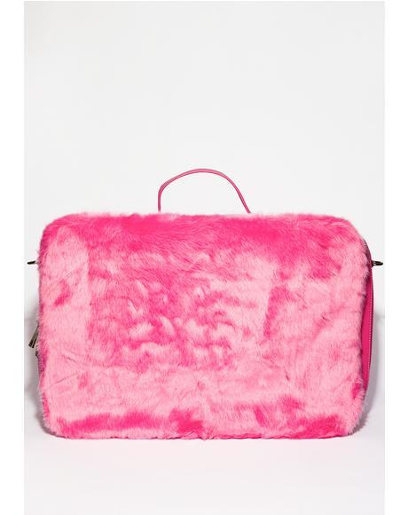 Sweet Kawaii Luggage Bag