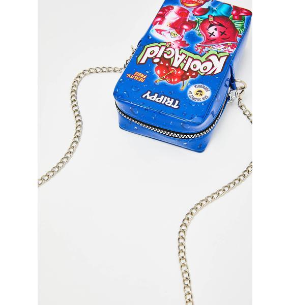 Current Mood Euphoric Flavor Crossbody Bag