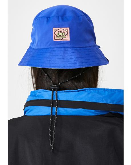 Earthling Reversible Bucket Hat