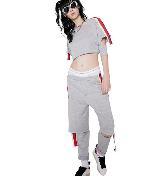 Gym Class Zeroes Lounge Set