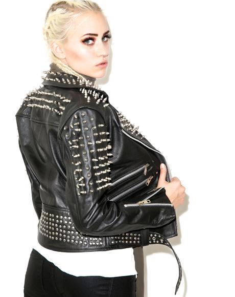 Spike Jacket