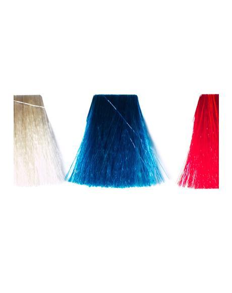 Voodoo Blue Classic Hair Dye