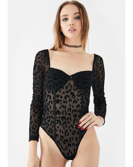 Yelica Bodice Bodysuit