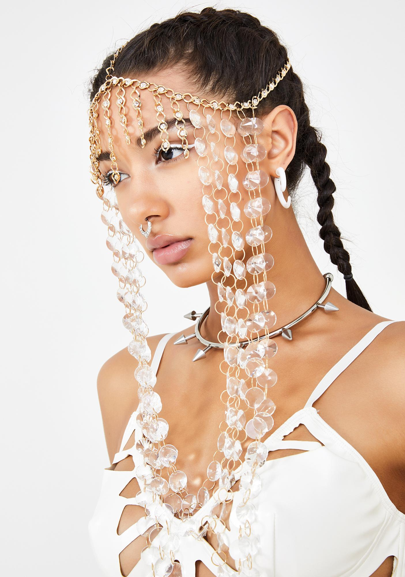 Skylight Serenity Head Chain