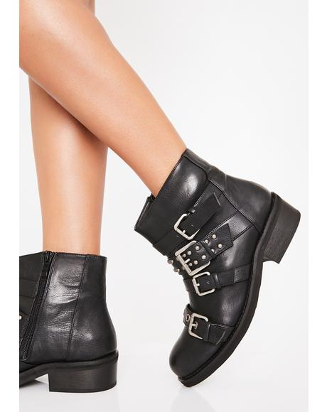 Koba Boots