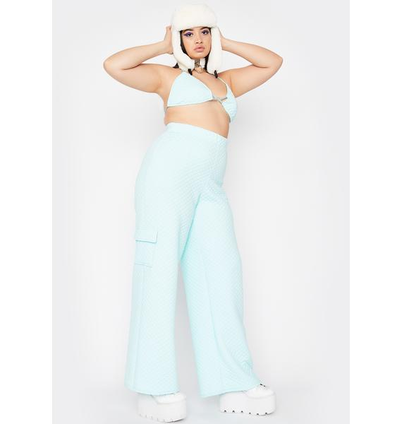 Frost Duh I Got This Pant Set