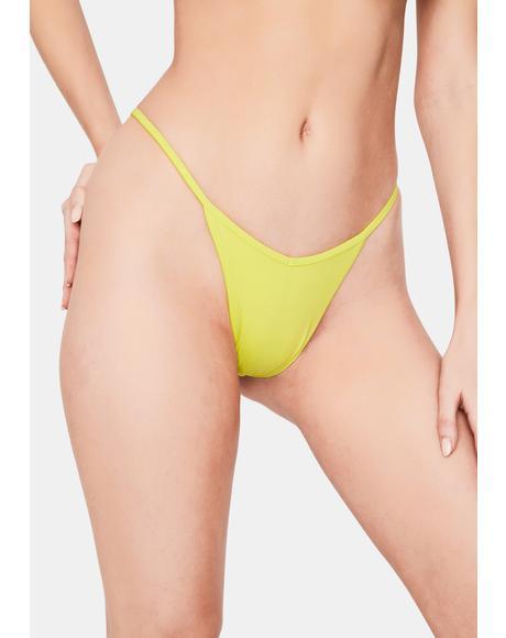 Lemonade Binx Skimpy Bikini Bottoms