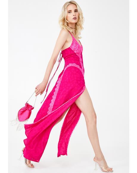 Kristie Maxi Dress