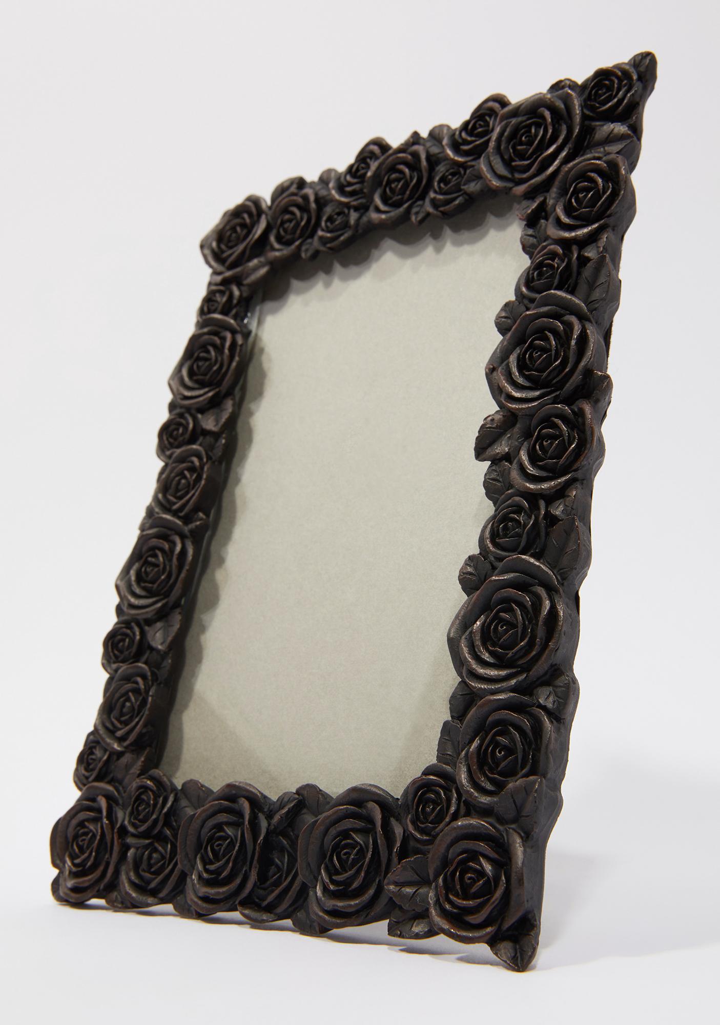Alchemy England Rose Photo Frame