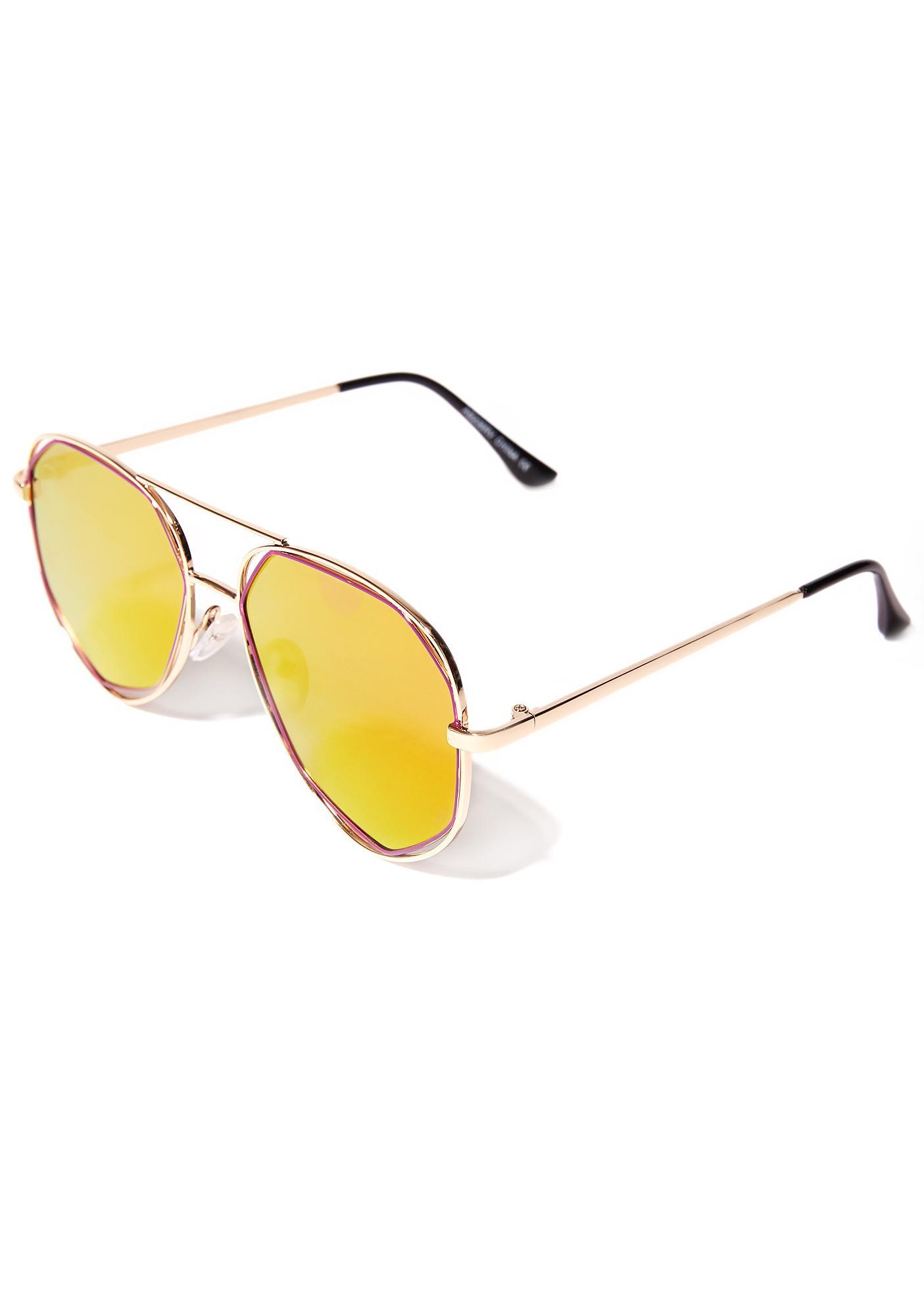 YHF Maddie Sunglasses