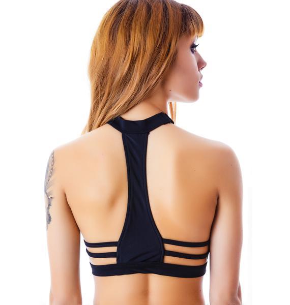 Chromat Sport Bikini Top