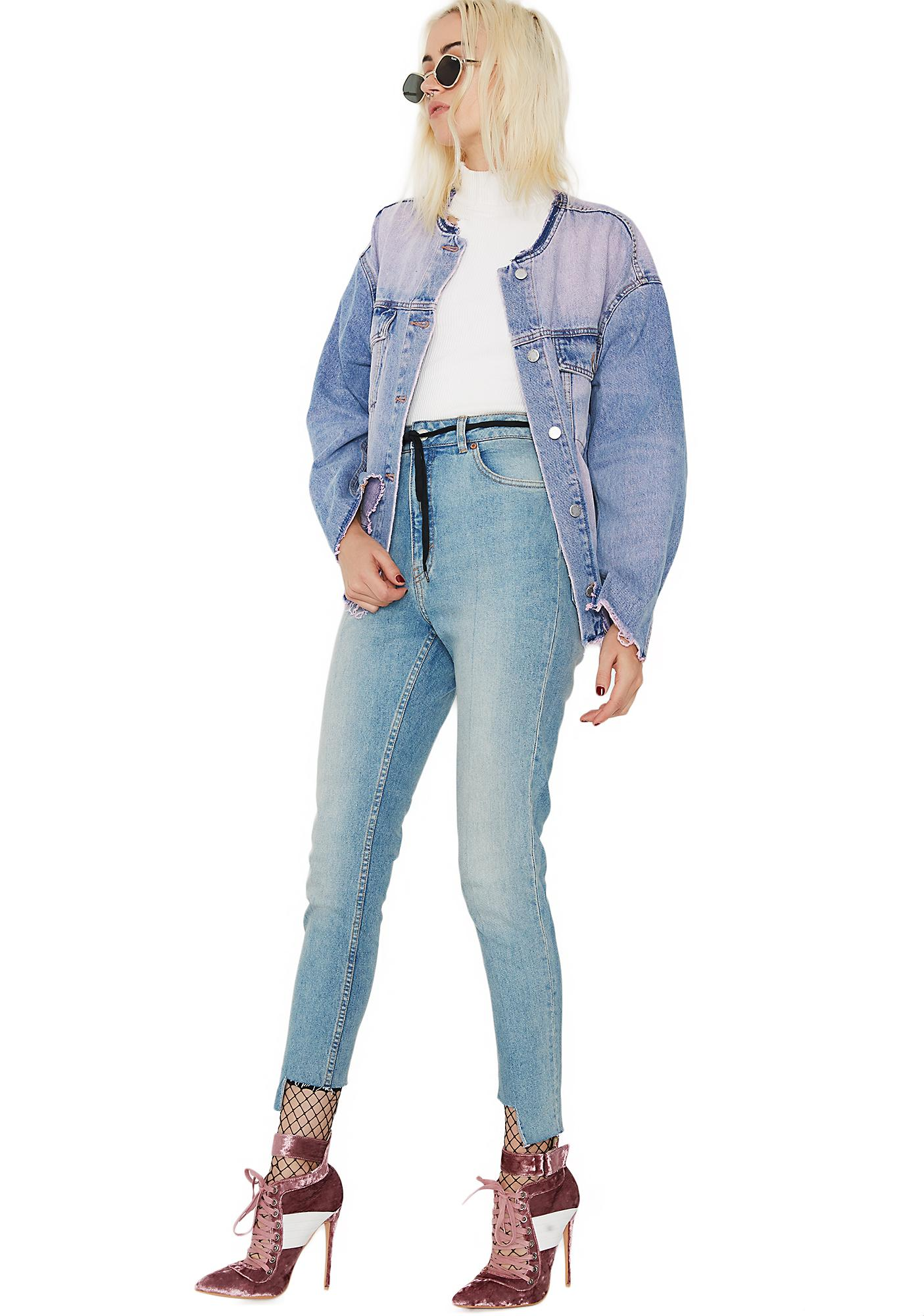 Cheap Monday Donna Jeans
