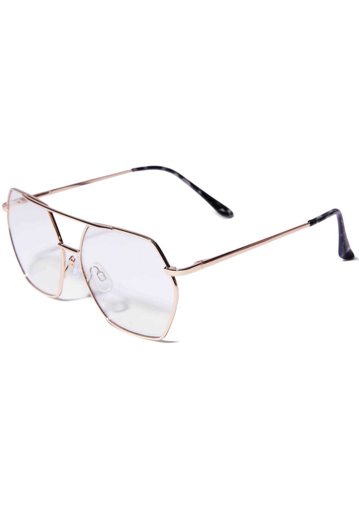 Parallax Glasses
