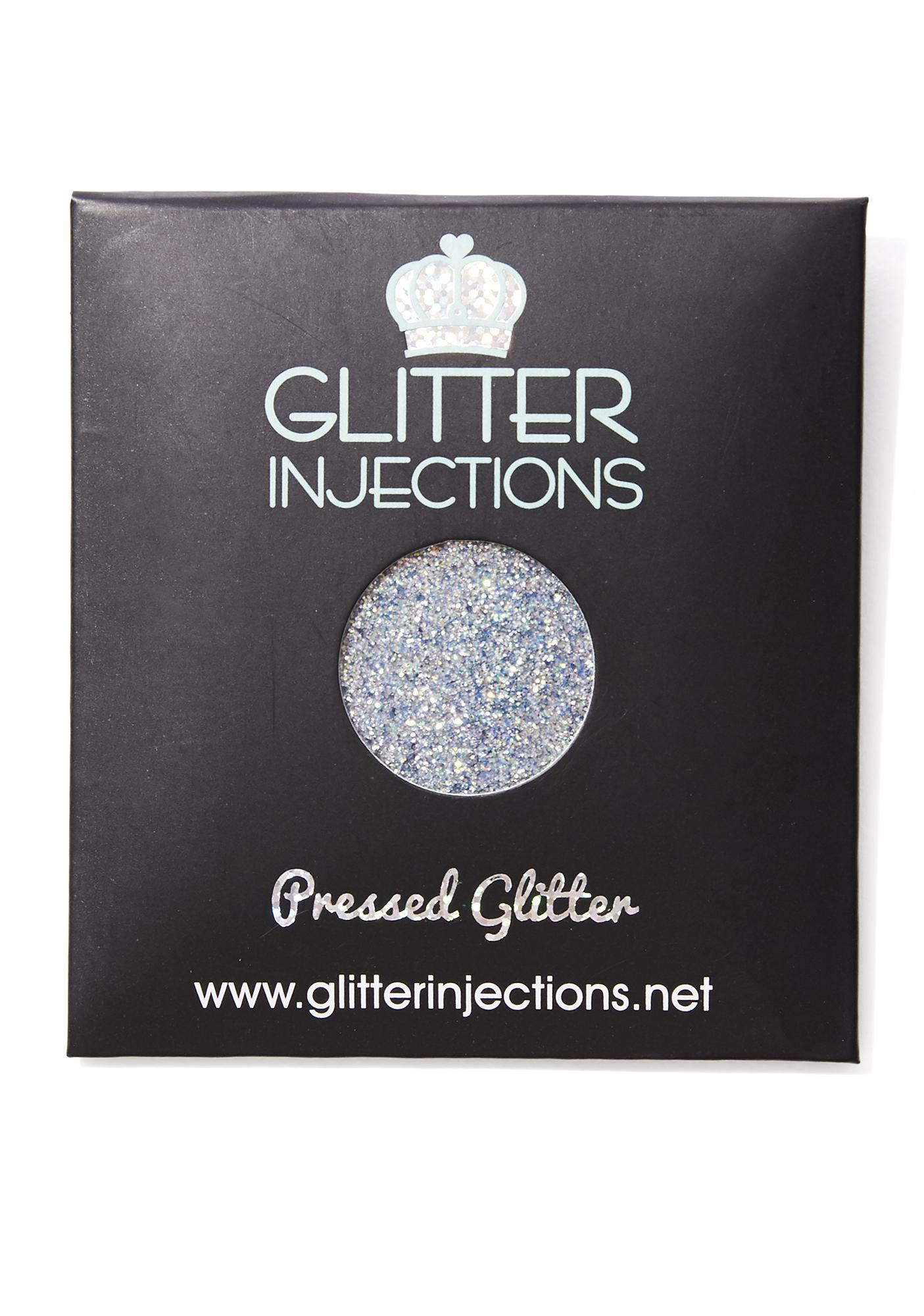 Glitter Injections Mystic Butterfly Pressed Glitter