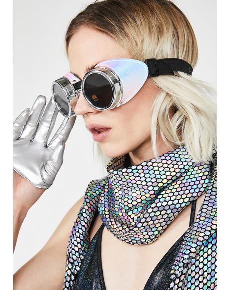 Hologasm Vision Goggles