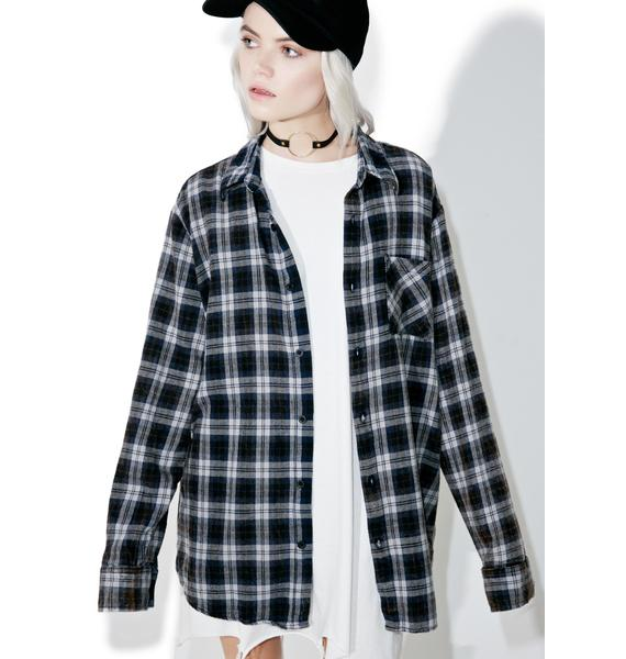 Jac Vanek Common Sense Flannel