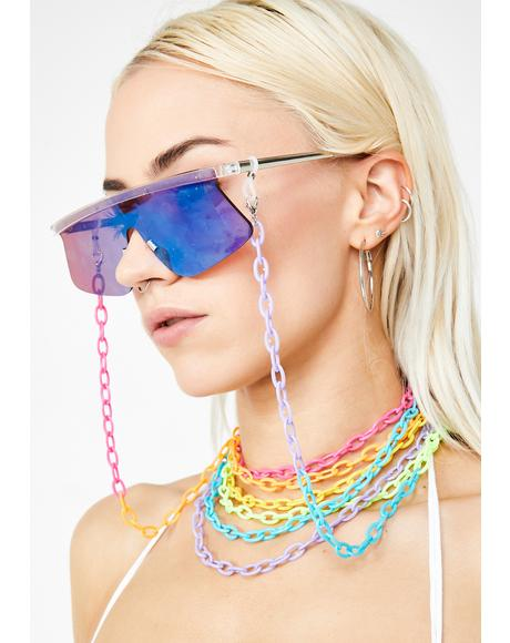 Sun Trip Sunglasses Chain
