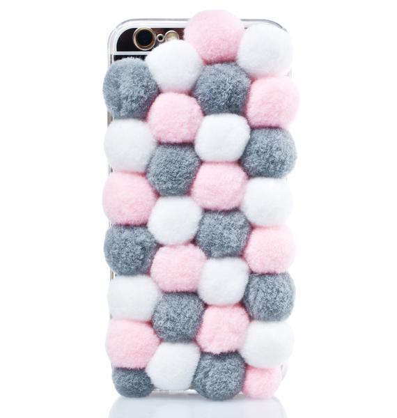 Pom Pom iPhone 6 Case