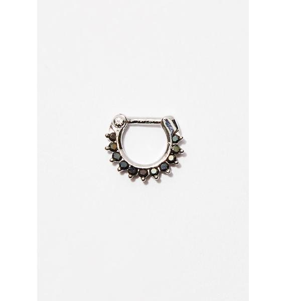 Who Nose Septum Ring