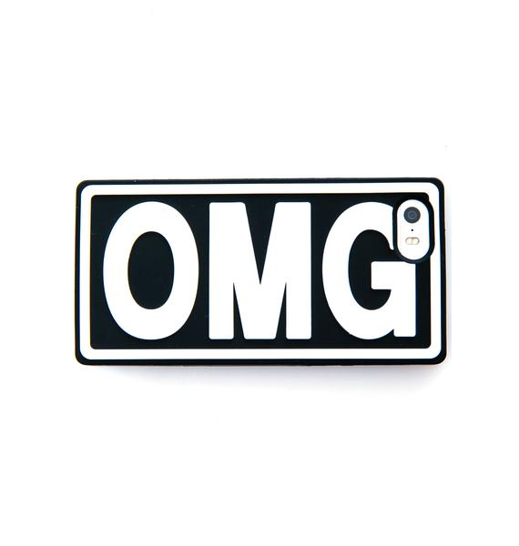 OMG iPhone 5 Case