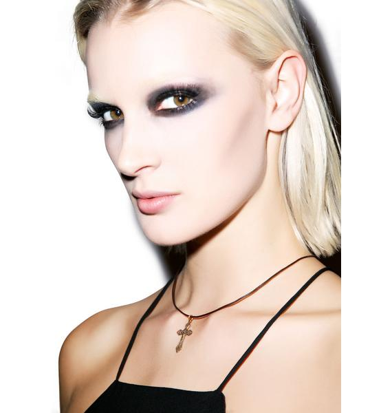 Vanessa Mooney The Gia Choker