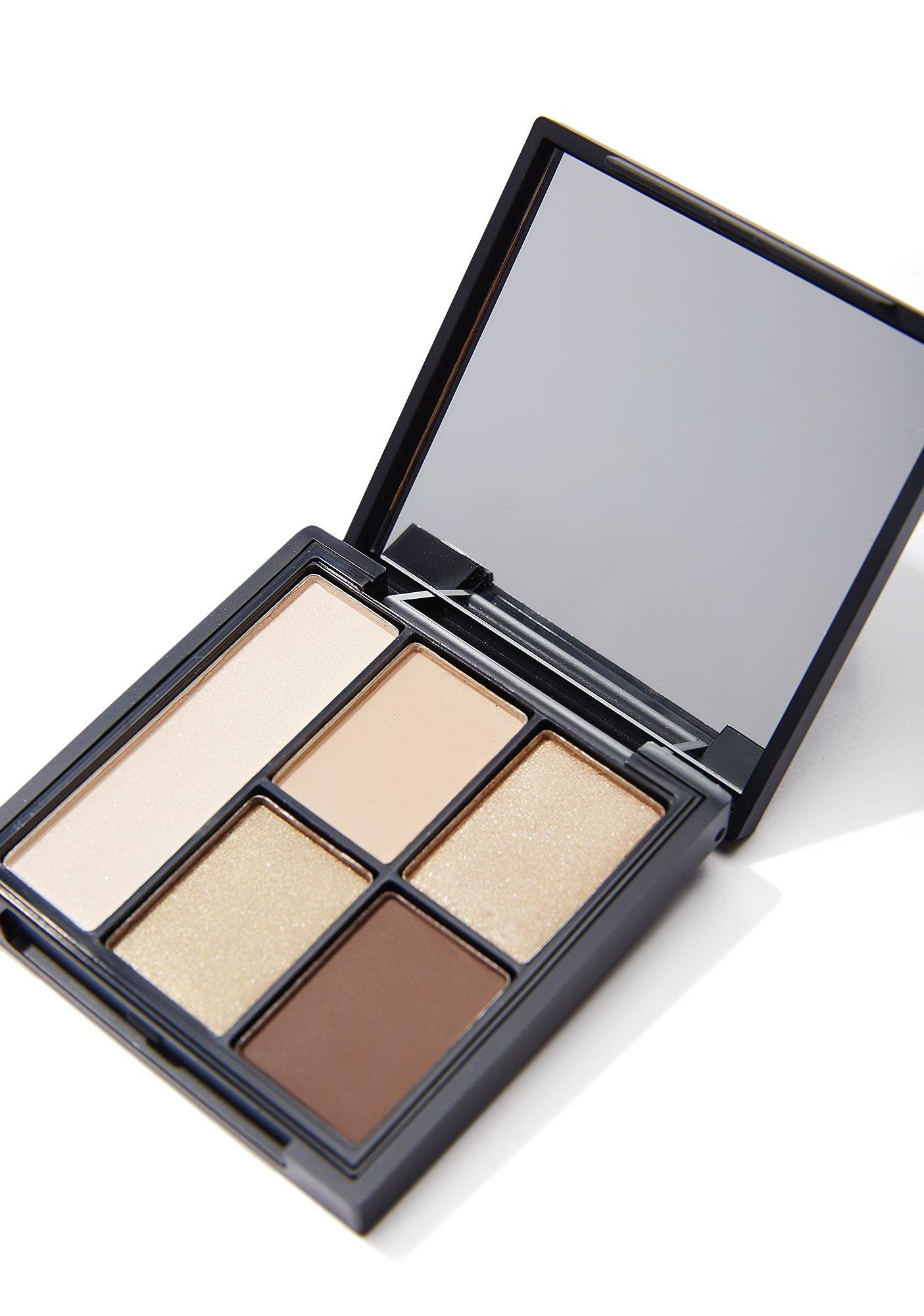 E.L.F Clay Eyeshadow Palette
