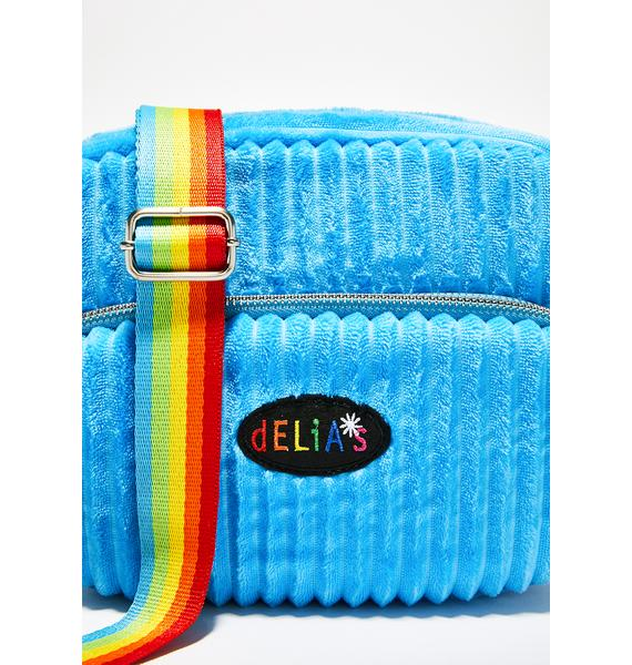 dELiA*s by Dolls Kill Blossom Bright Crossbody Bag