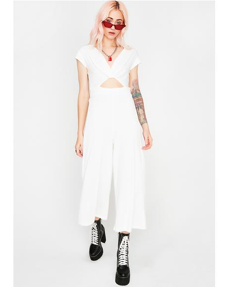 Dream State Cut-Out Jumpsuit