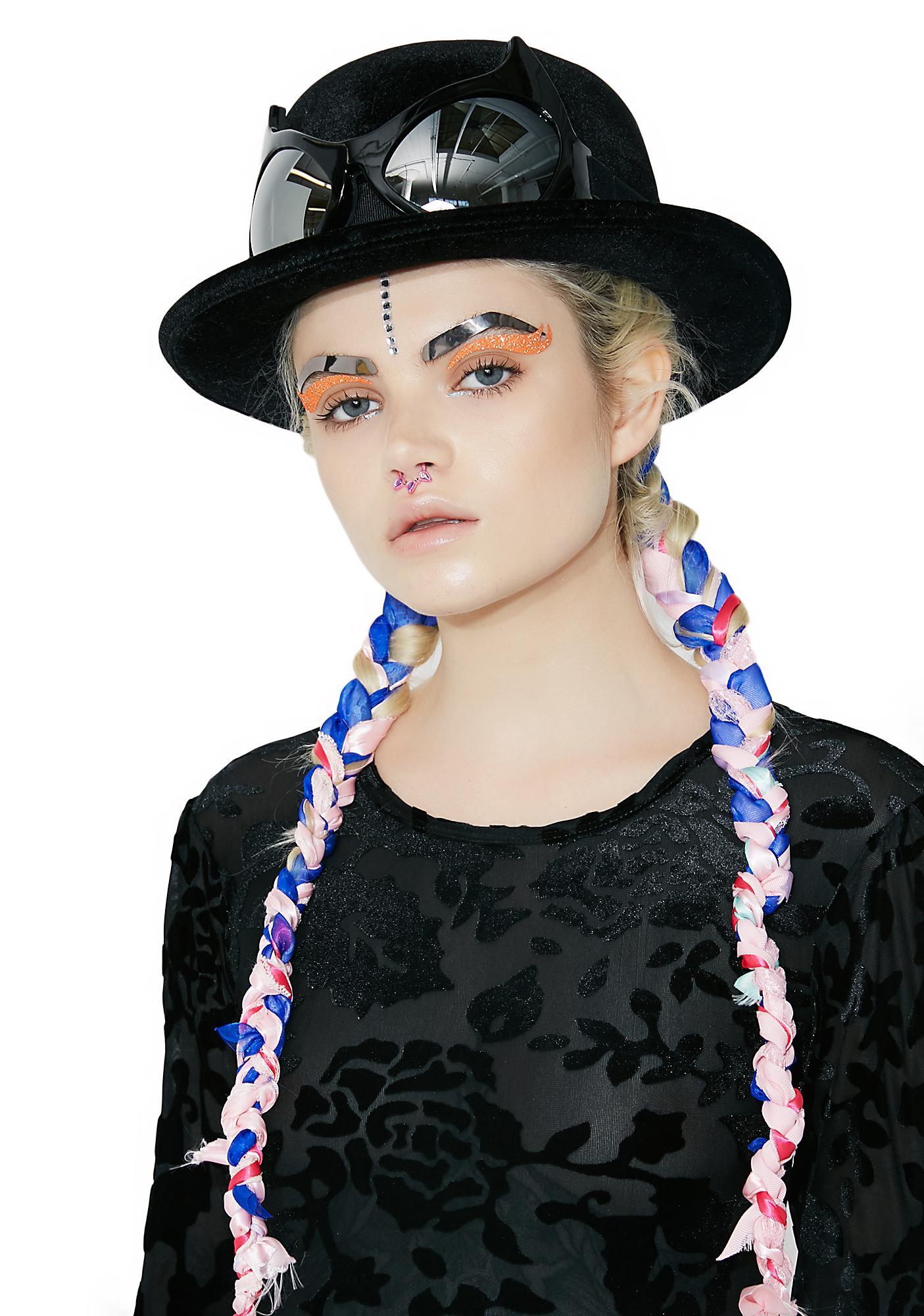 Everdeane Bowler Hat