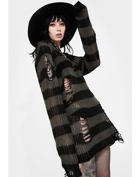 Ash Knit Sweater