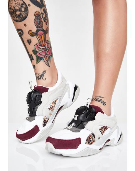 Thunder Disc Les Benjamins Sneakers